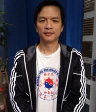 Paulo Wong