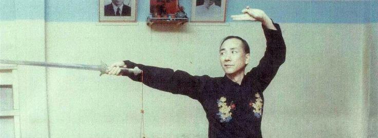 Chan Kowk Wai espada